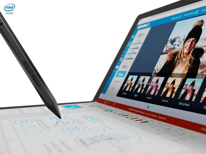 聯想ThinkPad X1 Fold